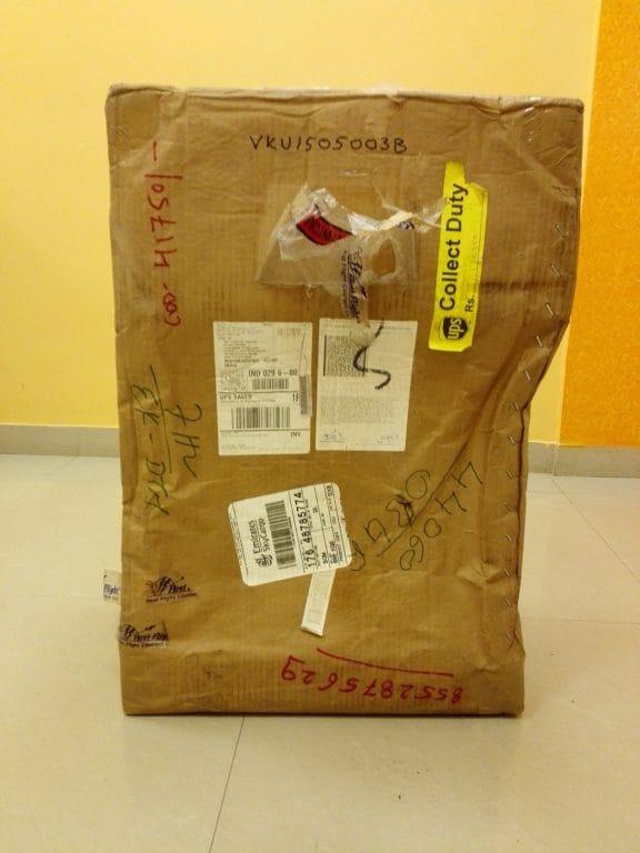 Viscometer Parcel (2)