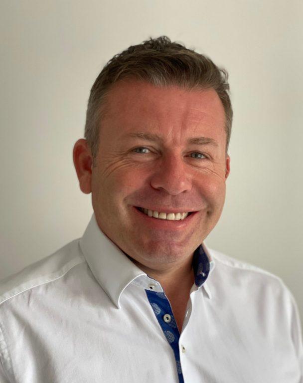 Paul Toby