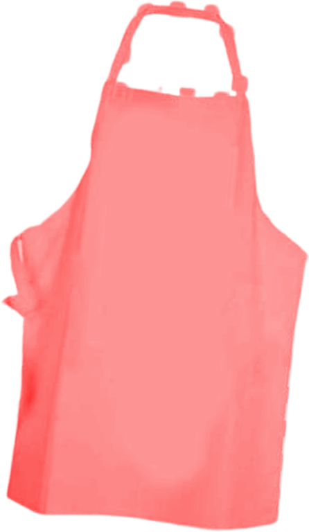 Red Apron Png
